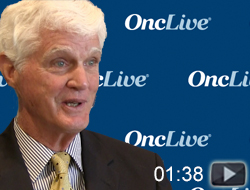 Dr. Bunn on the MYSTIC Trial for Lung Cancer