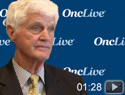 Dr. Bunn on the Response of Immunotherapy in Lung Cancer