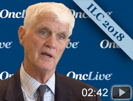 Dr. Bunn on Immunotherapy Advances in Small Cell Lung Cancer
