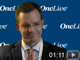 Dr. Burgess on the Synergy Between Abiraterone and ADT in Prostate Cancer