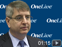 Dr. Burstein on the Follow-Up of APT Trial for HER2+ Breast Cancer