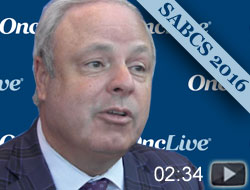 Dr. Burris on Updated MONALEESA-2 Trial Results for HR+ Breast Cancer