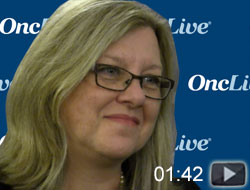 Dr. Burtness on Ongoing Trials of Immunotherapy in Head and Neck Cancer