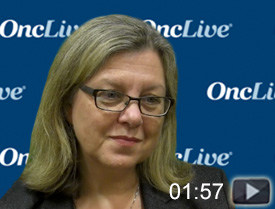 Dr. Burtness on the Future of Immunotherapy in Head and Neck Cancer