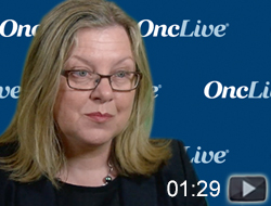 Dr. Burtness on Immunotherapy Resistance in Head and Neck Cancer