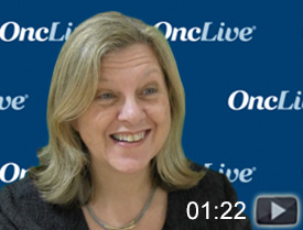 Dr. Burtness on the Benefit of Pembrolizumab in Head and Neck Cancer