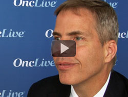 Dr. John Byrd Discusses the Treatment Landscape for CLL