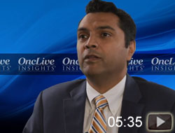 Clinical Data Surrounding CAR T-Cell Therapy in NHL