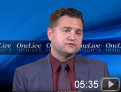 Clinical Trials of CAR T-Cell Therapy in NHL