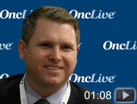 Dr. Cosgrove on Retreatment With PARP Inhibitors in Ovarian Cancer