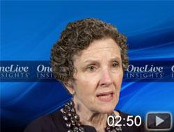 Heterogeneity of Metastatic HR+ Breast Cancer