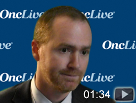 Dr. Grigg on Sequencing in Renal Cell Carcinoma