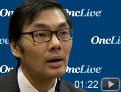 Dr. Lee on Immunotherapy's Future in RCC