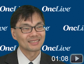 Dr. Lee on the Results of the ENTRATA Trial in Advanced RCC
