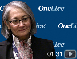 Dr. Higano Discusses PARP Inhibitors in Prostate Cancer