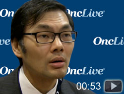 Dr. Lee on Sequencing Therapies for Patients With RCC