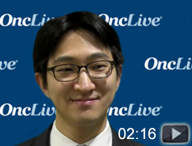 Dr. Kim on Overcoming Resistance to TKIs in NSCLC