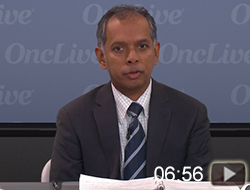 Follicular Lymphoma; Triggers to Initiate Therapy