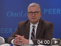 Maintenance Therapy for DLBCL