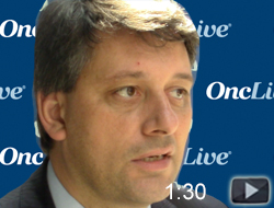Dr. Francesco Forconi on Questions That Remain Regarding Inhibiting the B-cell Receptor in CLL