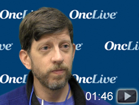 Dr. Leath on the Results of the GOG 240 Trial in Advanced Cervical Cancer