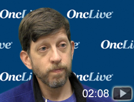 Dr. Leath on Agents Under Investigation in Cervical Cancer