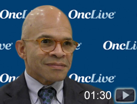 Dr. Lockhart on Dual-Immunotherapy Strategies in CRC
