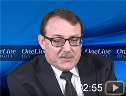 Current State of Molecular Testing for Metastatic CRC