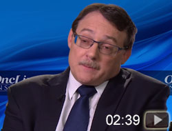 Practical Application of Molecular Testing in CRC