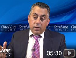 Later Lines of Therapy for Metastatic Colorectal Cancer