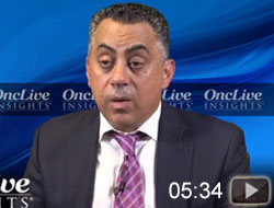 Emerging Therapy in Metastatic Colorectal Cancer