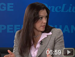 Optimizing Frontline Chemotherapy in mCRC