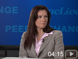 Second-Line Therapy Options in mCRC