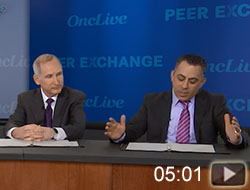 Sequencing Decisions in Relapsed/Refractory Colorectal Cancer