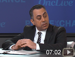 Setting Expectations in Third-Line Colorectal Cancer