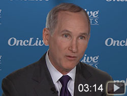 Potential Biomarkers in Metastatic Colorectal Cancer