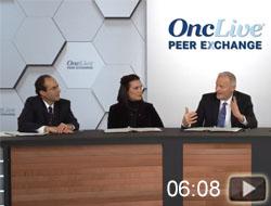 Progress in CRC Precision Medicine