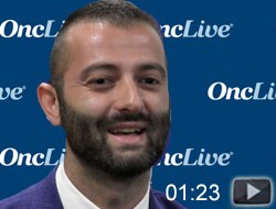 Dr. Filippo Pietrantonio on Using Nomogram for Patient Selection in CRC Trials