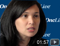 Dr. Rodriguez on Systemic Therapy in Salivary Gland Cancer
