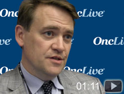 Dr. Charles Ryan Discusses IMAAGEN Trial Update for Prostate Cancer