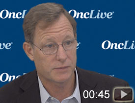 Dr. Gibbs on Testing for p16 and p21 in Osteosarcoma
