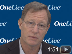 Dr. Gibbs on Predicting Response to Treatment in Osteosarcoma