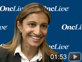 Dr. Callahan on Endocrine Therapy in Patients With ER-Positive Breast Cancer