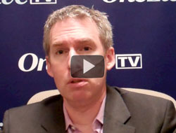 Dr. Camidge on Targeted Therapies in Adjuvant NSCLC