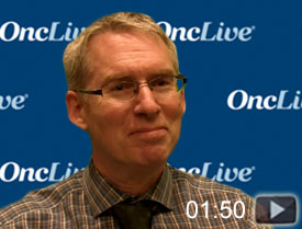 Dr. Camidge on the ALEX Trial in Patients With ALK+ NSCLC