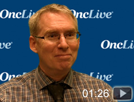 Dr. Camidge on the KEYNOTE-024 Trial in NSCLC