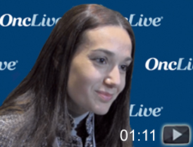 Dr. Cascone on Remaining Challenges With Perioperative Immunotherapy in NSCLC