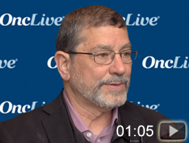 Dr. Carbone on Acquired Resistance to Osimertinib in NSCLC