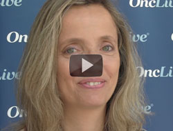 Dr. Garcia-Carbonero on Quality of Life Impact of FOLFIRI Plus Ramucirumab in mCRC