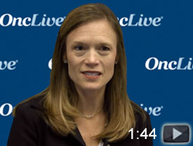 Dr. Anders on Abemaciclib in HR+ Breast Cancer With Brain Metastases